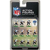 Tudor Games Tennessee Titans White Uniform NFL Action Figure Set