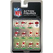 Tudor Games Arizona Cardinals Dark Uniform NFL Action Figure Set