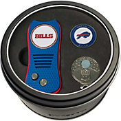 Team Golf Buffalo Bills Switchfix Divot Tool and Cap Clip Set