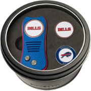 Team Golf Buffalo Bills Switchfix Divot Tool and Ball Markers Set