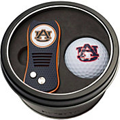 Team Golf Auburn Tigers Switchfix Divot Tool and Golf Ball Set