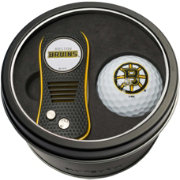 Team Golf Boston Bruins Switchfix Divot Tool and Golf Ball Set