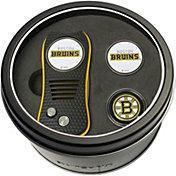 Team Golf Boston Bruins Switchfix Divot Tool and Ball Markers Set