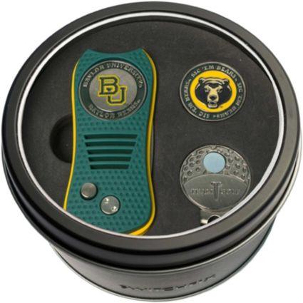 Team Golf Baylor Bears Switchfix Divot Tool and Cap Clip Set