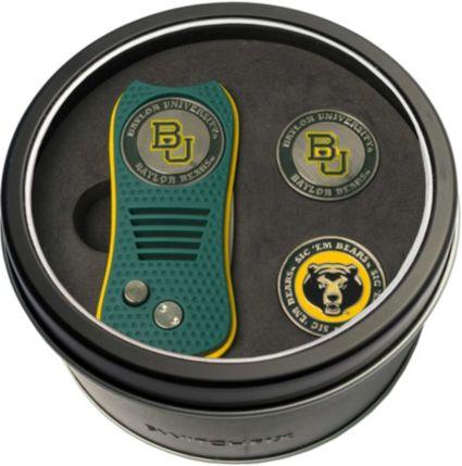 Team Golf Baylor Bears Switchfix Divot Tool and Ball Markers Set