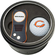 Team Golf Chicago Bears Switchfix Divot Tool and Golf Ball Set