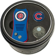 Team Golf Chicago Cubs Switchfix Divot Tool and Cap Clip Set