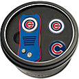 Team Golf Chicago Cubs Switchfix Divot Tool and Ball Markers Set
