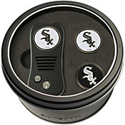 Team Golf Chicago White Sox Switchfix Divot Tool and Ball Markers Set