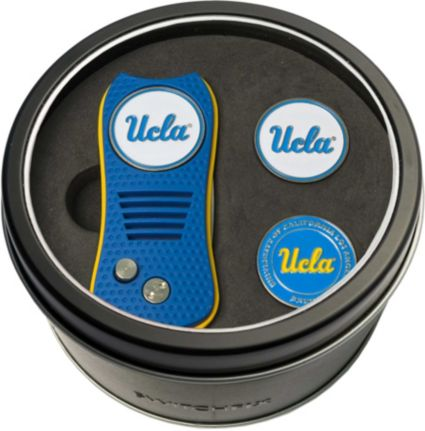 Team Golf UCLA Bruins Switchfix Divot Tool and Ball Markers Set