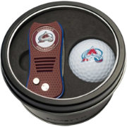 Team Golf Colorado Avalanche Switchfix Divot Tool and Golf Ball Set