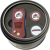 Team Golf Colorado Avalanche Switchfix Divot Tool and Ball Markers Set