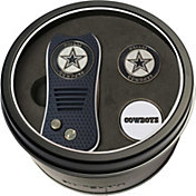 Team Golf Dallas Cowboys Switchfix Divot Tool and Ball Markers Set