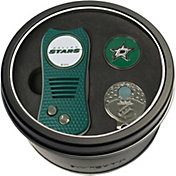 Team Golf Dallas Stars Switchfix Divot Tool and Cap Clip Set