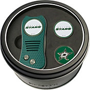 Team Golf Dallas Stars Switchfix Divot Tool and Ball Markers Set