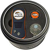 Team Golf Denver Broncos Switchfix Divot Tool and Cap Clip Set