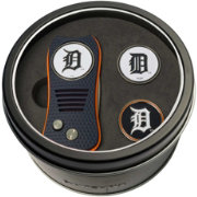 Team Golf Detroit Tigers Switchfix Divot Tool and Ball Markers Set