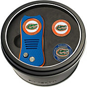 Team Golf Florida Gators Switchfix Divot Tool and Ball Markers Set