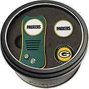 Team Golf Green Bay Packers Switchfix Divot Tool and Ball Markers Set