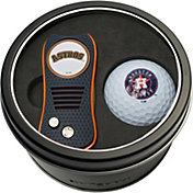 Team Golf Houston Astros Switchfix Divot Tool and Golf Ball Set