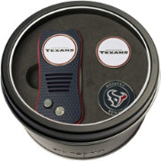 Team Golf Houston Texans Switchfix Divot Tool and Ball Markers Set