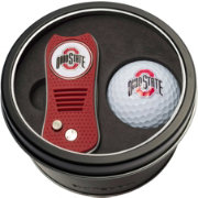 Team Golf Ohio State Buckeyes Switchfix Divot Tool and Golf Ball Set