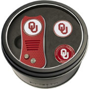 Team Golf Oklahoma Sooners Switchfix Divot Tool and Ball Markers Set