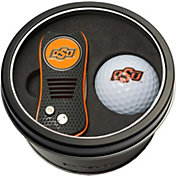 Team Golf Oklahoma State Cowboys Switchfix Divot Tool and Golf Ball Set