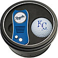 Team Golf Kansas City Chiefs Switchfix Divot Tool and Golf Ball Set