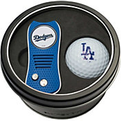 Team Golf Los Angeles Dodgers Switchfix Divot Tool and Golf Ball Set