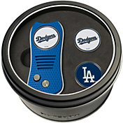 Team Golf Los Angeles Dodgers Switchfix Divot Tool and Ball Markers Set