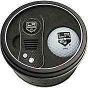 Team Golf Los Angeles Kings Switchfix Divot Tool and Golf Ball Set
