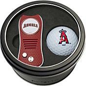 Team Golf Los Angeles Angels Switchfix Divot Tool and Golf Ball Set