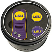 Team Golf LSU Tigers Switchfix Divot Tool and Ball Markers Set