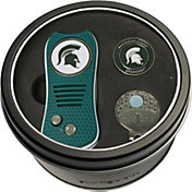 Team Golf Michigan State Spartans Switchfix Divot Tool and Cap Clip Set
