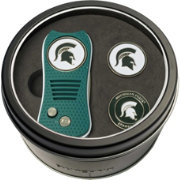 Team Golf Michigan State Spartans Switchfix Divot Tool and Ball Markers Set