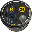 Team Golf Michigan Wolverines Switchfix Divot Tool and Cap Clip Set