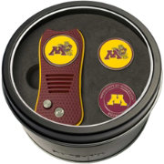 Team Golf Minnesota Golden Gophers Switchfix Divot Tool and Ball Markers Set