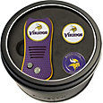 Team Golf Minnesota Vikings Switchfix Divot Tool and Ball Markers Set
