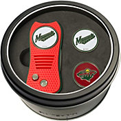 Team Golf Minnesota Wild Switchfix Divot Tool and Ball Markers Set
