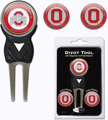 Team Golf Divot Tool