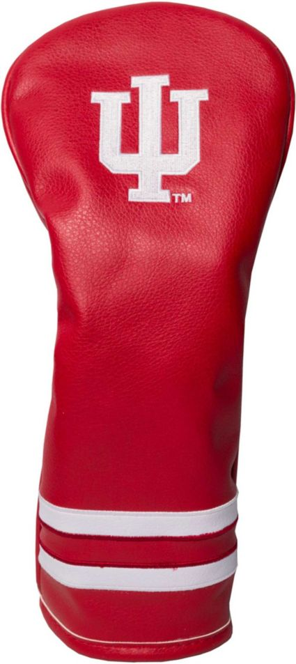 Team Golf Indiana Hoosiers Vintage Fairway Wood Headcover