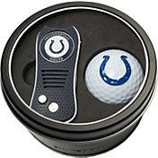 Team Golf Indianapolis Colts Switchfix Divot Tool and Golf Ball Set