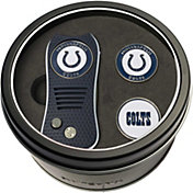 Team Golf Indianapolis Colts Switchfix Divot Tool and Ball Markers Set
