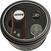 Team Golf Anaheim Ducks Switchfix Divot Tool and Cap Clip Set