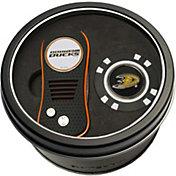 Team Golf Anaheim Ducks Switchfix Divot Tool and Poker Chip Ball Marker Set