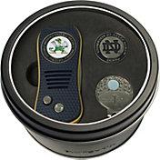 Team Golf Notre Dame Fighting Irish Switchfix Divot Tool and Cap Clip Set