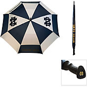 "Team Golf Notre Dame Fighting Irish 62"" Double Canopy Umbrella"