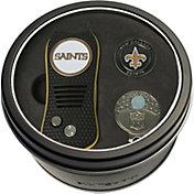 Team Golf New Orleans SaintsSwitchfix Divot Tool and Cap Clip Set
