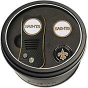 Team Golf New Orleans SaintsSwitchfix Divot Tool and Ball Markers Set